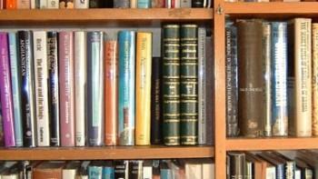 Permalink to: Libreria