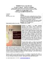 RPonte_CStiaccini_LaGuerraEsposta_scheda