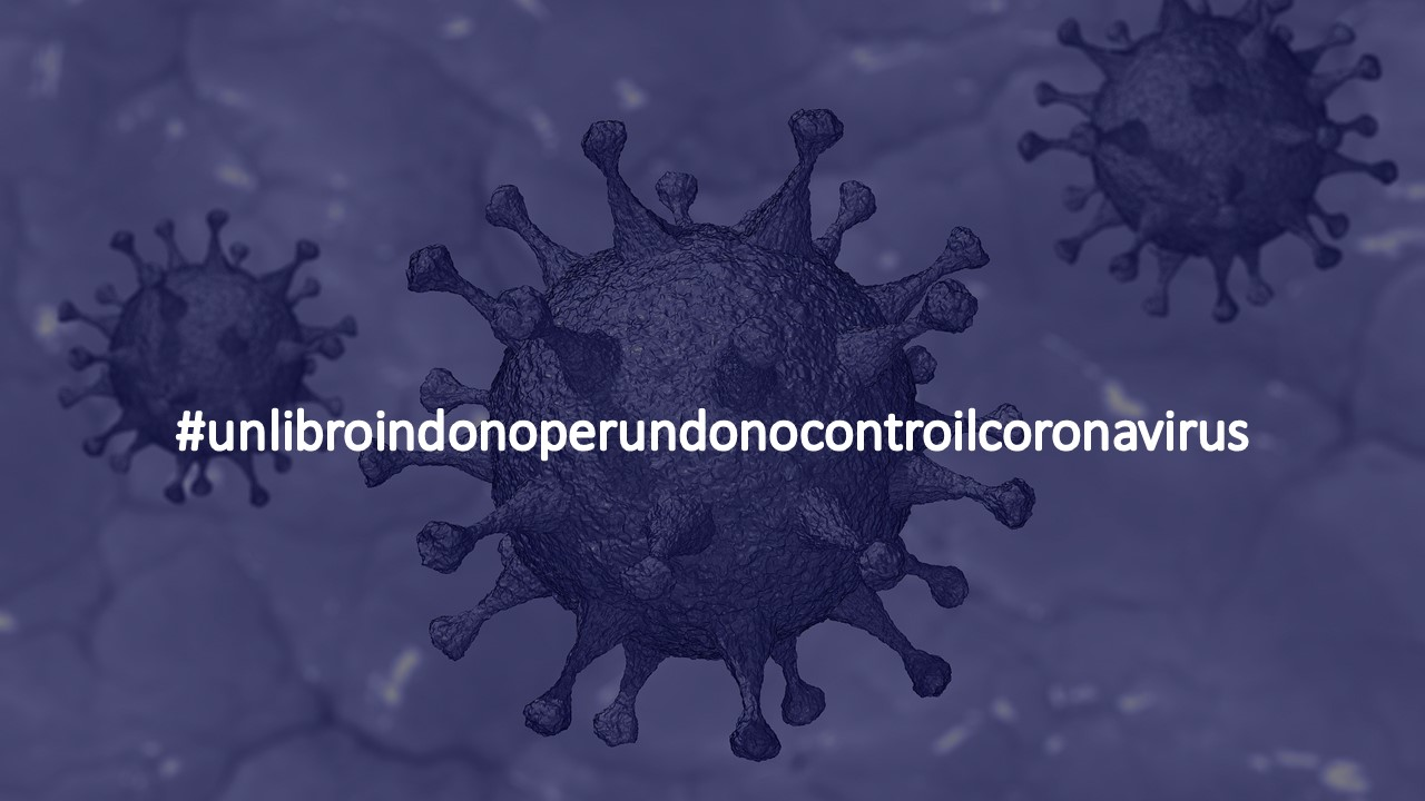 Permalink to: Un dono contro il virus