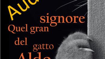 """Permalink to: Il """"gatto Aldo"""" di Donatella Mascia in audiolibro"""